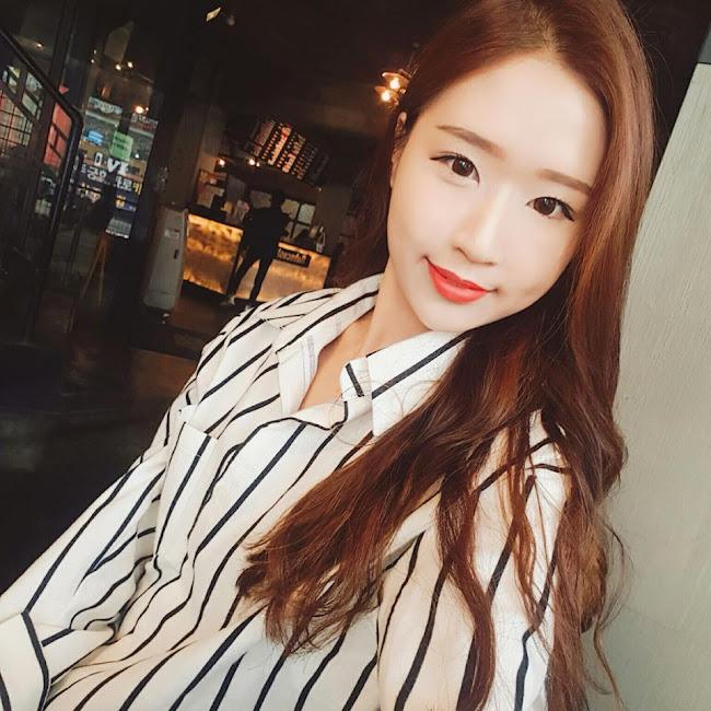 Jin Ju Shin, Hot Girl Hàn Quốc Hát Tiếng Việt