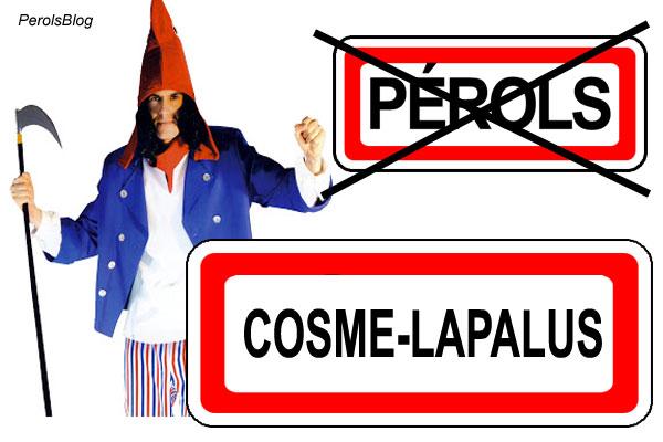 Cosme Lapadus