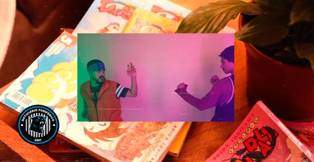Sala do Tempo | Inspirando em Dragon Ball Z, Yanick Shazam, fala sobre a crise dos 20 e poucos anos