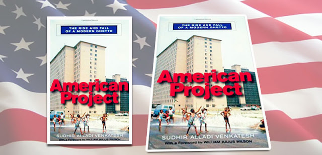 American Project Book