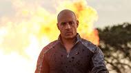 Vin Diesel - Bloodshot Mobile wallpaper