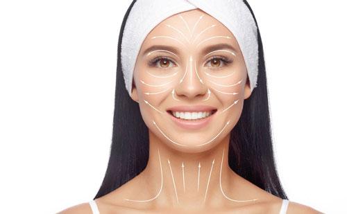 Cómo eliminar la flacidez del rostro y el cuerpo para sentirse más joven y segura