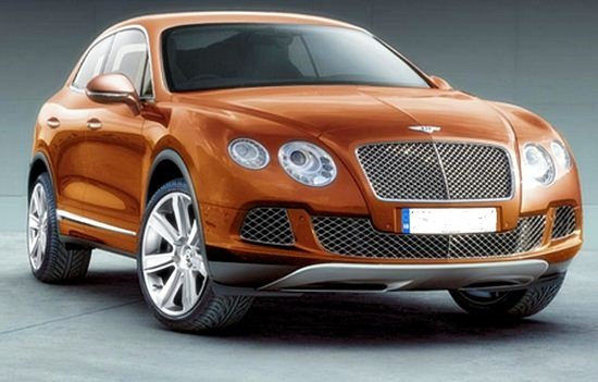 2016 Bentley Bentayga Suv Price And Released