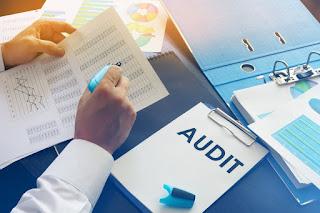Jenis-jenis pendapat dan bentuk laporan auditor