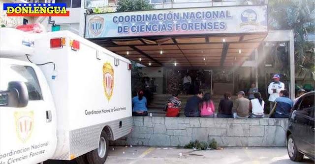 Más de 50 fallecidos por Covid entraron a la morgue de Bello Monte
