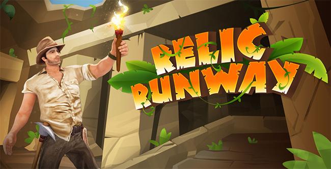 relic-runway