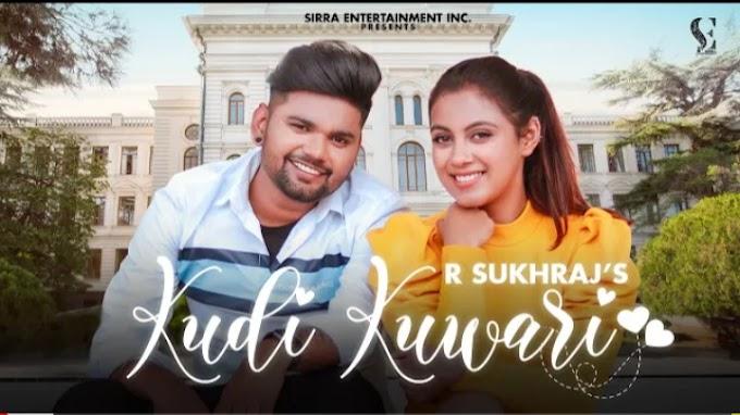Kudi Kuwari Lyrics – R Sukhraj