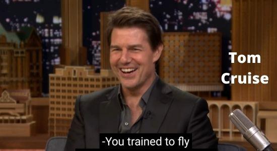 टौम क्रूज़ - Tom Cruise Biography in Hindi