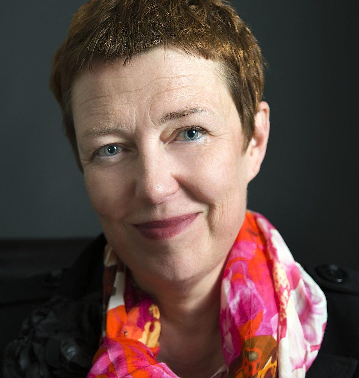 Christine Bard autora de libro La historia política del pantalón