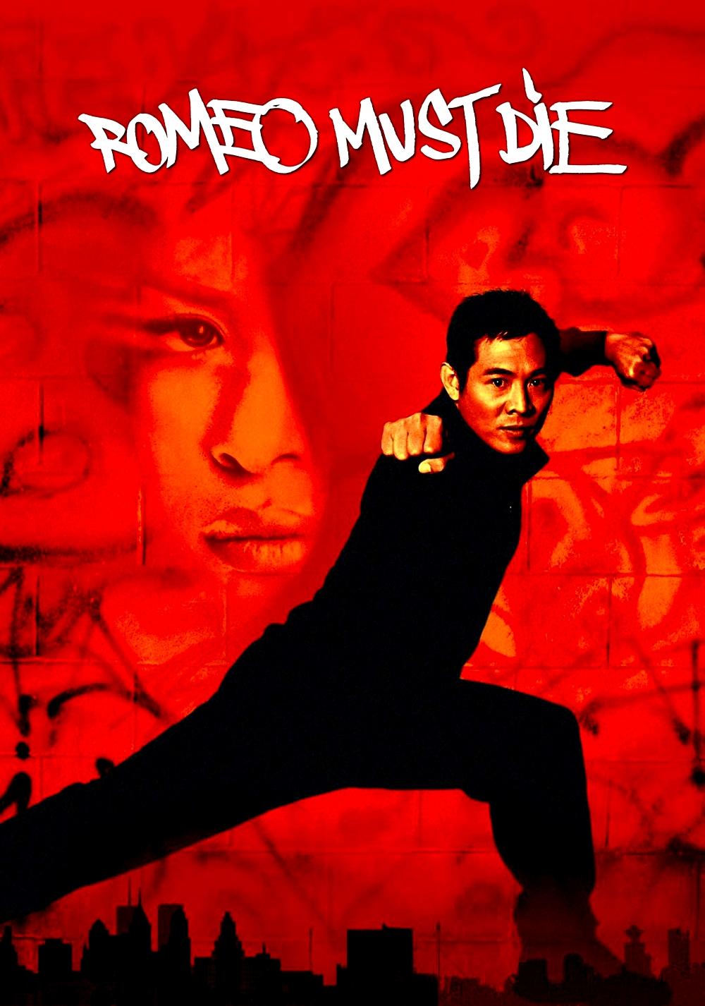 Romeo Must Die [2000] [DVDR] [NTSC] [Subtitulado]