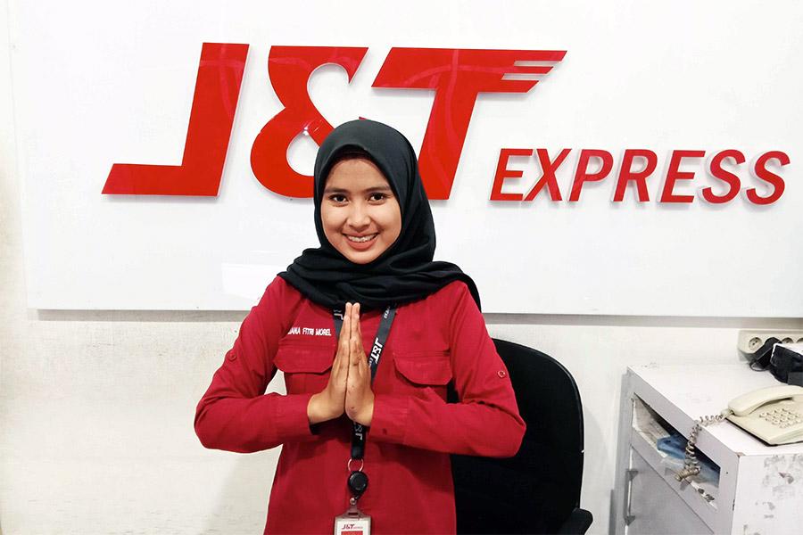 Lowongan Kerja J&T Express Area Karawang 2020