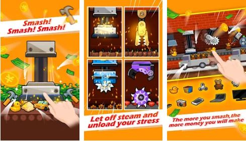 factory inc game
