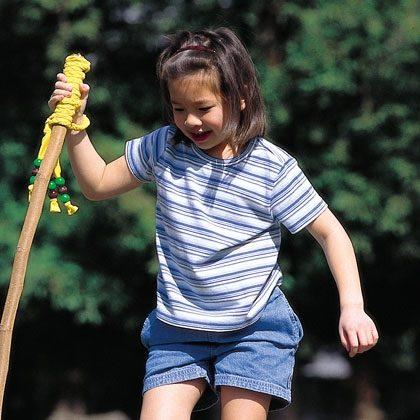 Walking Stick Grip
