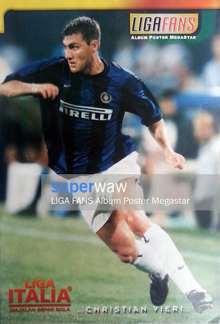Christian Vieri (Inter Milan)