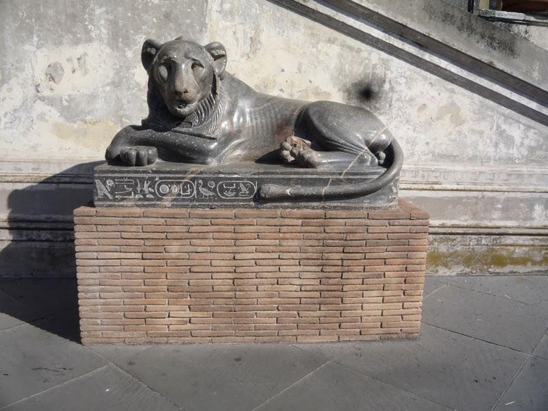P1070549 - Os Museus Vaticanos