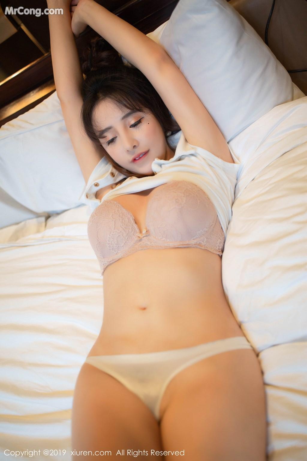 Image XIUREN-No.1705-lele-MrCong.com-047 in post XIUREN No.1705: 陶喜乐_lele (71 ảnh)