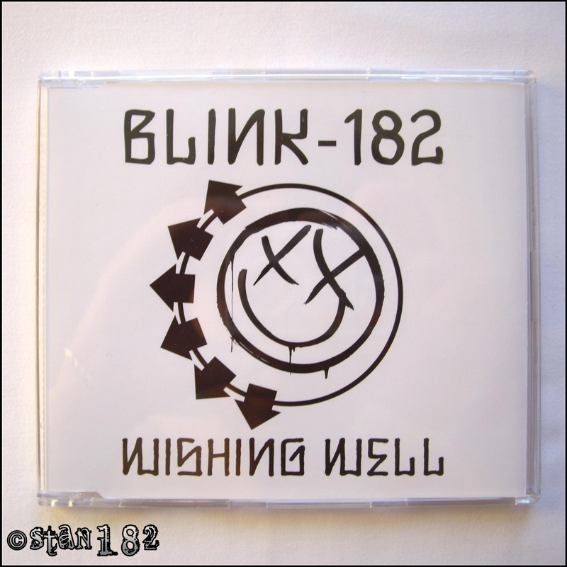 Blink 182 Wishing Well Guitar Chords Lyrics Kunci Gitar