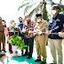 Bupati Kampar Resmikan Fasilitas Air Bersih Kerja Sama PT. CPI dan UMRI
