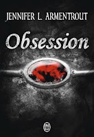 Jennifer L Armentrout - Obsession