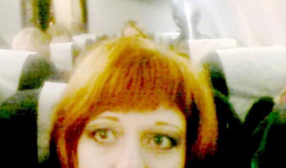 Terkejut selfie 'bersama' makhluk asing