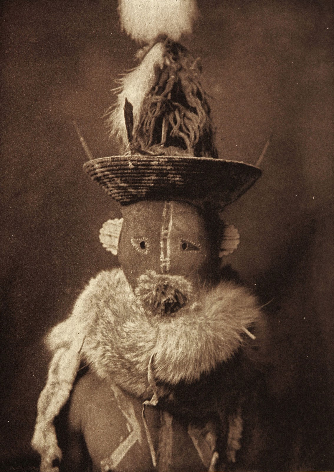 These 12 Vintage Portraits of American Indians Are ...