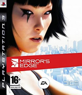 Mirror's Edge PS3 Torrent