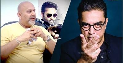 Kamal sir's judgement is always correct in Bigg Boss – Nibunan director Arun Vaidyanathan