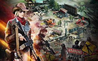Zombie Survival Shooting Game V1.6.1 MOD APK – PARA HİLELİ