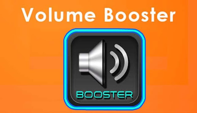 How to Increase Volume on an Android phone: sound Booster App