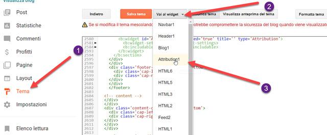 trovare-codice-widget-blogger