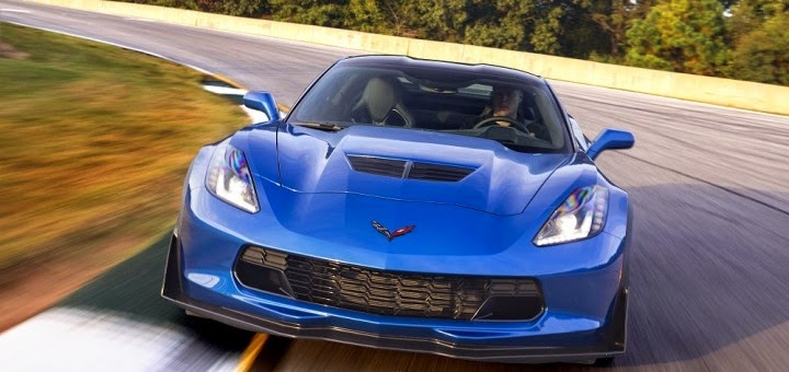 Nucar Chevrolet Muscle Car Of The Year