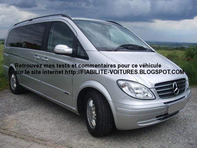http fiabilite voitures blogspot com fiabilite viano. Black Bedroom Furniture Sets. Home Design Ideas