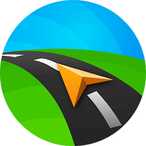 Sygic 18.8.2 Full APK
