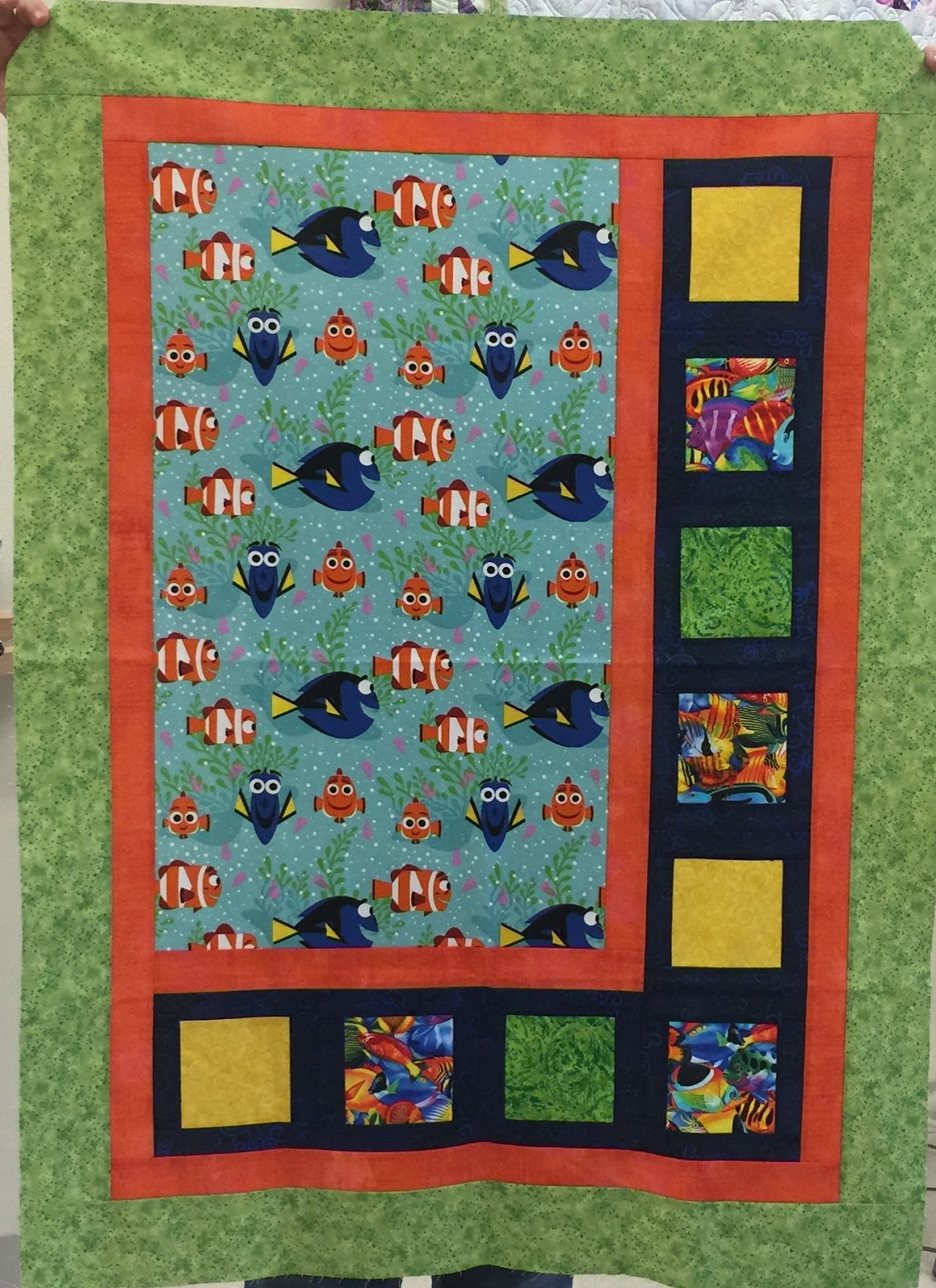 Yellow Brick Road Quilt Pattern Free Magnificent Decorating Ideas