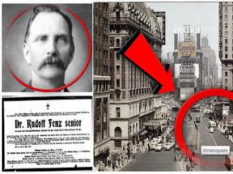 La Historia de Rudolf Fenz, el hombre que viajó en el tiempo