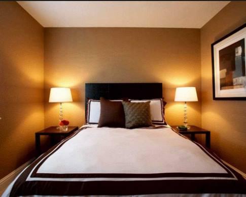 Tips Memilih Lampu Hias Untuk Kamar Tidur