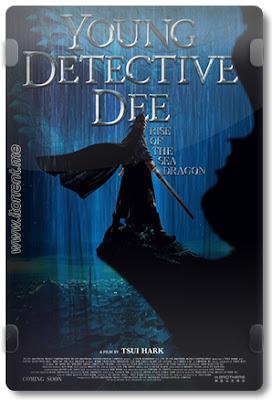 Jovem Detetive Dee: Ascensão do Dragão do Mar