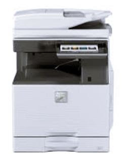 Sharp MX-M3070 Printer Driver & Software Downloads