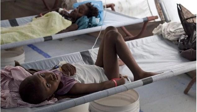 Empat Penyakit Mematikan Yang Ditimbulkan Oleh Global Warming