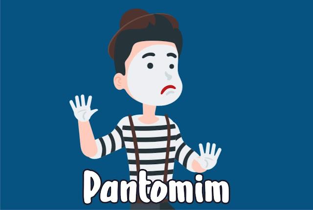 Tips Persiapan FLS2N Cabang Pantomim
