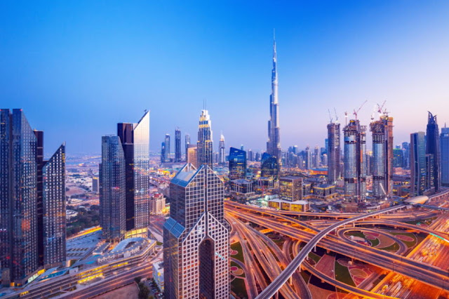 Dubai is going back to life and that's what you need to know [BREAKING]