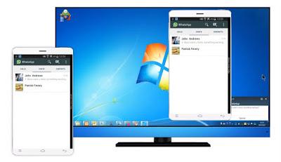 Wondershare MobileGo For Android V3.0.2 Build 193 + Crack download
