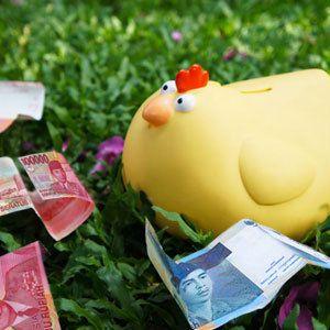 Tips menabung bagi ibu rumah tangga