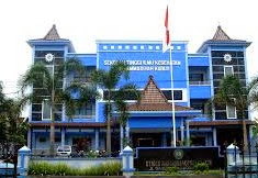 Info Pendaftaran Mahasiswa Baru ( STIKES Muhammadiyah Kudus ) 2017-2018