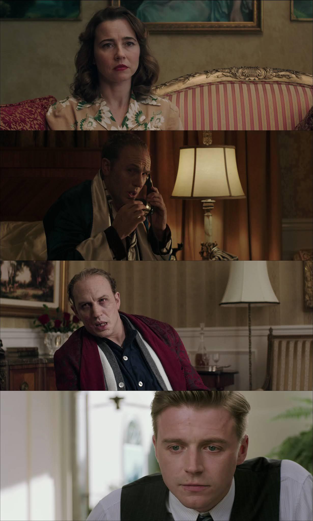 Capone HD 720p Latino (2020)