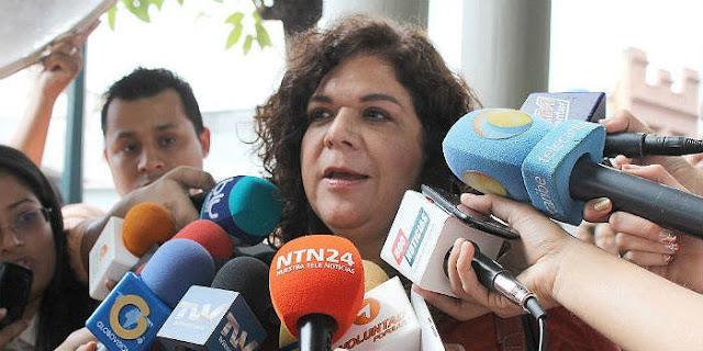 VENEZUELA: Theresly Malavé: Jueza Ada Marina Armas se ha negado a emitir boleta de excarcelación del comisario Marco Hurtado