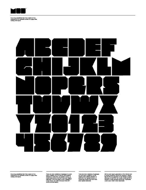 Svetoslav Simov Typography Design