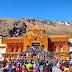 विश्व विख्यात श्री बद्रीनाथ धाम जी के कपाट खुलने की तैयारी शुरू हो गई है जानिए किस तारीख को खुलेंगे दर्शन