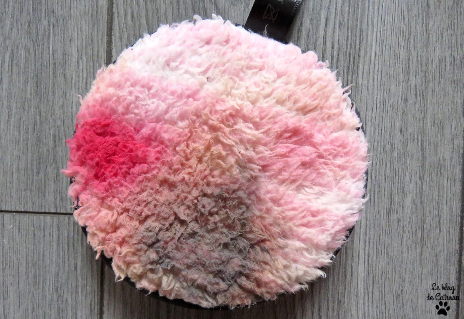 Clean Sponge, l'éponge nettoyante visage