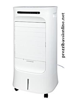 condizionatore portatile mobile lidl